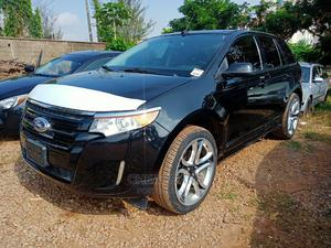Ford Edge 2011 Blue | Cars for sale in Abuja (FCT) State, Central Business Dis