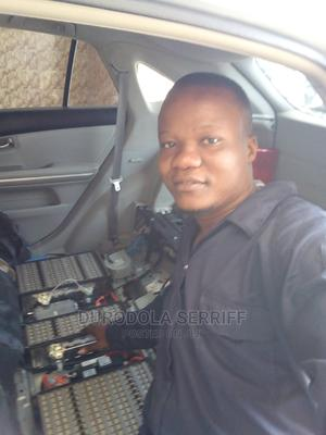 Hybrid Vehicles Only | Automotive Services for sale in Ondo State, Akure