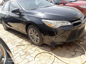 Toyota Camry 2016 Black | Cars for sale in Lagos State, Ikorodu