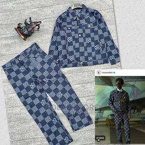 Casual Jeans Top N Pant | Clothing for sale in Lagos State, Lagos Island (Eko)