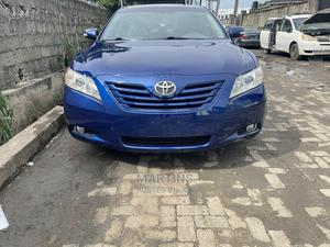 Toyota Camry 2009 Blue | Cars for sale in Lagos State, Isolo