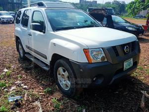 Nissan Xterra 2005 Automatic White | Cars for sale in Abuja (FCT) State, Central Business Dis
