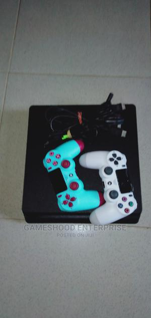 Ps4 Slim Console   Video Game Consoles for sale in Anambra State, Awka