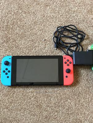 Nitendo Switch   Video Game Consoles for sale in Ogun State, Abeokuta South