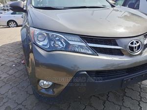 Toyota RAV4 2013 Gray | Cars for sale in Lagos State, Amuwo-Odofin