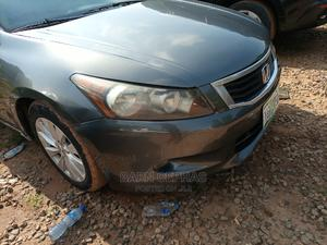 Honda Accord 2008 2.0 Comfort Automatic Gray | Cars for sale in Abuja (FCT) State, Central Business District