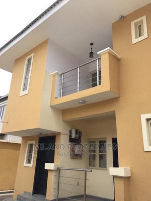 3bdrm Apartment in Idado Estate for Rent | Houses & Apartments For Rent for sale in Lekki, Idado