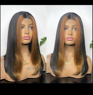 Straight Human Hair   Hair Beauty for sale in Lagos State, Ajah