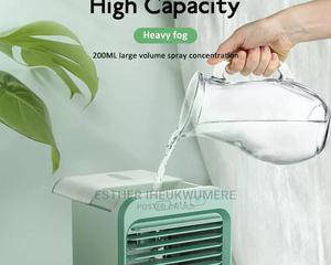 Multifunctional Rechargeable Air Cooler | Home Appliances for sale in Lagos State, Ojo