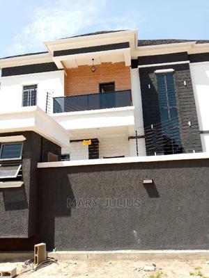 4bdrm Duplex in Eletric Estate, Lekki Phase 2 for Sale   Houses & Apartments For Sale for sale in Lekki, Lekki Phase 2