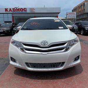 Toyota Venza 2013 XLE AWD White | Cars for sale in Lagos State, Ajah