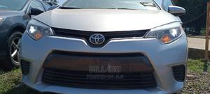Toyota Corolla 2016 Gray | Cars for sale in Abuja (FCT) State, Lokogoma