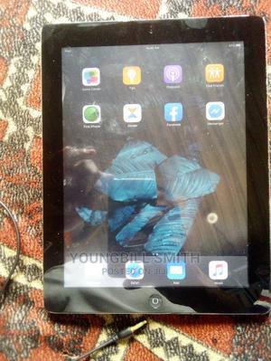 Apple iPad Air 2 16 GB Silver   Tablets for sale in Enugu State, Enugu
