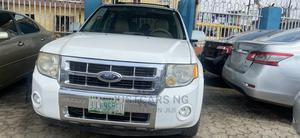 Ford Escape 2005 White | Cars for sale in Lagos State, Ikeja