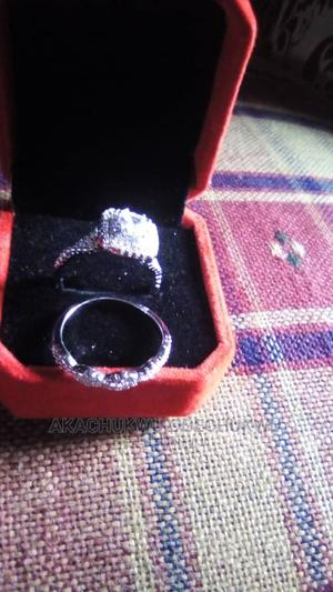 Classic Sliver Ring | Wedding Wear & Accessories for sale in Lagos State, Ilupeju