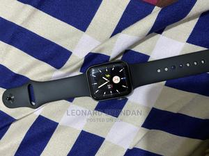 Apple Watch Series 5 | Smart Watches & Trackers for sale in Lagos State, Ejigbo