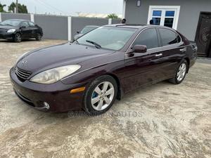 Lexus ES 2005 330 Brown | Cars for sale in Lagos State, Ifako-Ijaiye