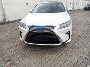 New Lexus RX 2020 White | Cars for sale in Lagos State, Ikeja