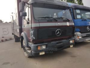 Mercedes-Benz 1620 Container Body | Trucks & Trailers for sale in Lagos State, Amuwo-Odofin