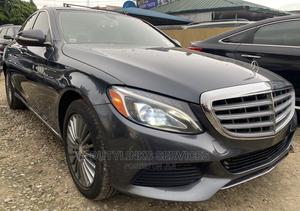 Mercedes-Benz C300 2015 Gray   Cars for sale in Lagos State, Ojodu