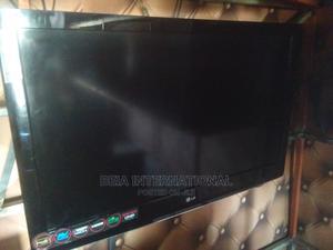 46 Inches LG LCD TV   TV & DVD Equipment for sale in Kaduna State, Kaduna / Kaduna State