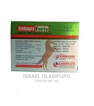 Premature Ejaculation and Erectile Dysfunction Supplement | Sexual Wellness for sale in Lagos State, Ikeja