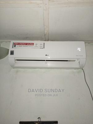 LG 1.5 Inverter | Home Appliances for sale in Rivers State, Port-Harcourt