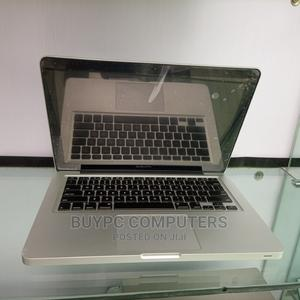 Laptop Apple MacBook Pro 2013 12GB Intel Core I7 HDD 500GB | Laptops & Computers for sale in Lagos State, Surulere