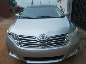 Toyota Venza 2011 V6 AWD Silver | Cars for sale in Lagos State, Ojodu