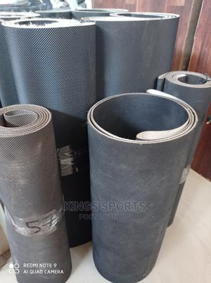 Treadmill Belt Abuja   Sports Equipment for sale in Abuja (FCT) State, Wuse 2
