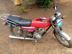 Qlink Adventure 250 2005 Red   Motorcycles & Scooters for sale in Akwa Ibom State, Uyo