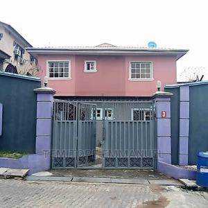 Furnished 4bdrm Duplex in River Valley Estate for Sale   Houses & Apartments For Sale for sale in Ojodu, River Valley Estate