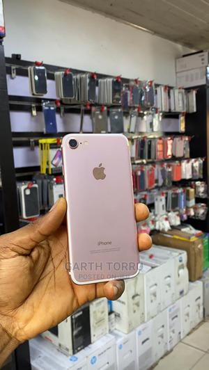 Apple iPhone 7 128 GB Pink | Mobile Phones for sale in Rivers State, Port-Harcourt