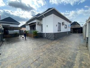 Furnished 3bdrm Bungalow in Efab Verizon Estate, Gwarinpa for Sale | Houses & Apartments For Sale for sale in Abuja (FCT) State, Gwarinpa