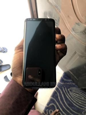 Samsung Galaxy S8 64 GB Black | Mobile Phones for sale in Kano State, Kano Municipal
