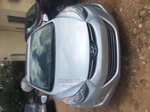 Hyundai Elantra 2012 Limited Silver | Cars for sale in Kaduna State, Kaduna / Kaduna State
