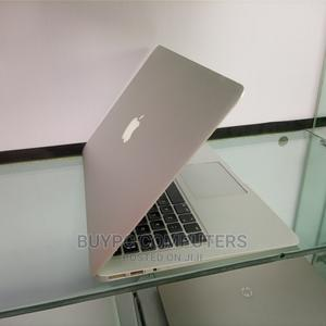 Laptop Apple MacBook Air 2012 4GB Intel Core I5 SSD 128GB   Laptops & Computers for sale in Lagos State, Surulere