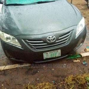 Toyota Camry 2007 Green | Cars for sale in Edo State, Benin City