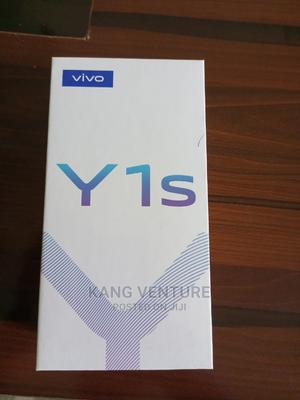 New Vivo Y1s 32 GB Blue   Mobile Phones for sale in Cross River State, Calabar