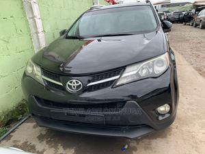 Toyota RAV4 2013 Black | Cars for sale in Lagos State, Agege