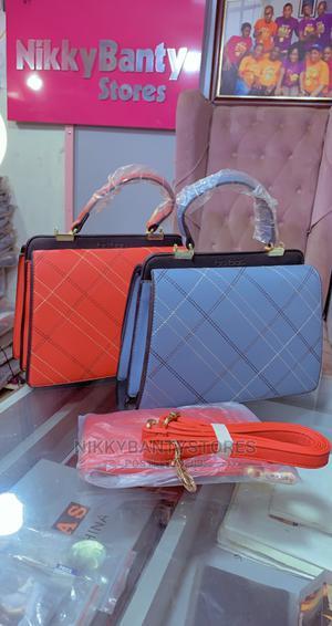Cheeky Portable Medium Sized Bag | Bags for sale in Ogun State, Ado-Odo/Ota