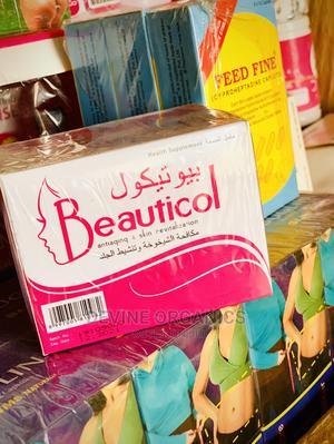 Beauticol Anti Aging and Skin Revitalization | Skin Care for sale in Lagos State, Surulere