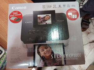 Canon Photo Printer Cp 1000 | Printers & Scanners for sale in Lagos State, Lagos Island (Eko)
