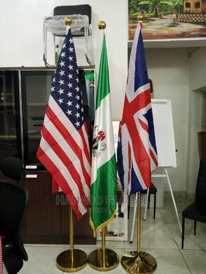 National Flags   Furniture for sale in Abuja (FCT) State, Wuse