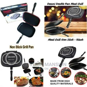 Dessini Double Grill Pan   Kitchen & Dining for sale in Lagos State, Lagos Island (Eko)