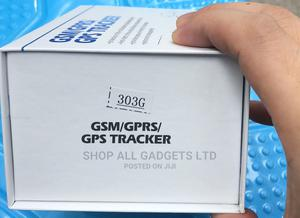 GPS 303F Vehicle Tracker   Security & Surveillance for sale in Lagos State, Ikeja