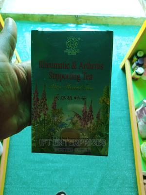 Rheumatic and Arthritis Tea | Vitamins & Supplements for sale in Lagos State, Alimosho