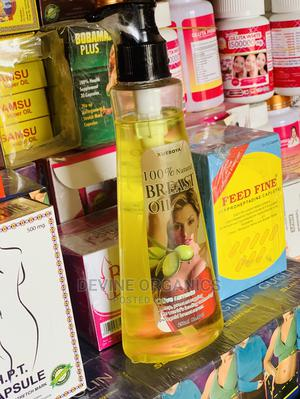 Breast Oil | Sexual Wellness for sale in Abuja (FCT) State, Kubwa