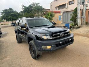 Toyota 4-Runner 2003 4.7 Black | Cars for sale in Lagos State, Ogba