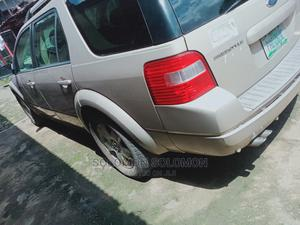 Ford Freestyle 2007 Brown   Cars for sale in Rivers State, Port-Harcourt